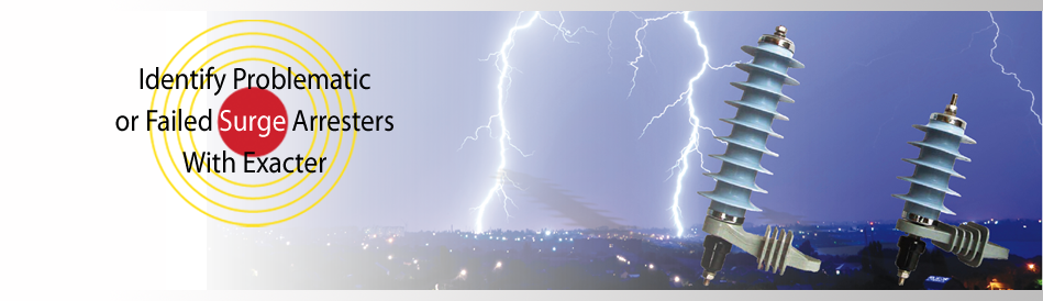 Verification of Lightning Arresters