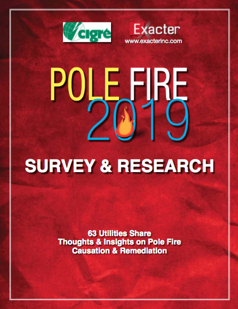 Pole Fire Survey Cover