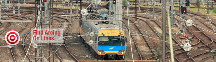 Electrical problems on railway lines